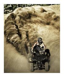 Sandwave by Kamik636