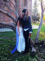 Corpse Bride by Enolla