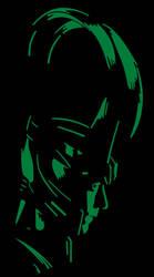 Loki by Enolla