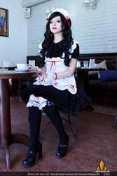Maid 3 by Enolla