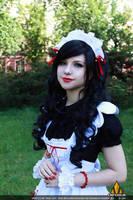 Maid 6 by Enolla