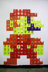 204.48MB of Mario by Bioviral