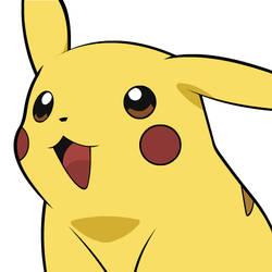 Pikachu by Bioviral