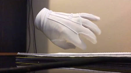 White Glove Video by JayHawk303