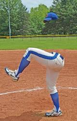 Baseball by JayHawk303