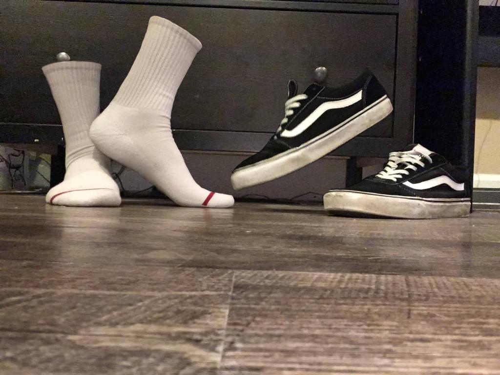 SockShoeLove by JayHawk303