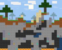 Minecraft by Mucrush