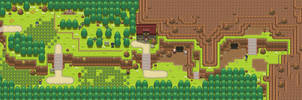 Route 116 remake by Mucrush