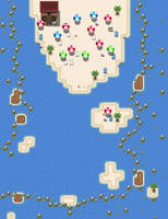 Route 109 remake by Mucrush