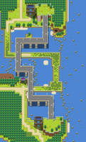Route 110 remake by Mucrush