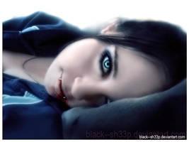 Vampire by Black--Sh33p