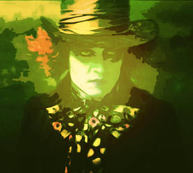 *MadHatter by JudithJackson