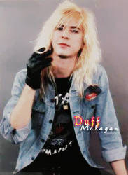 Duff by JudithJackson
