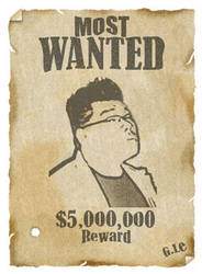 Most Wanted Profile Pix by azngunit81