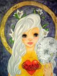 The Heartless Lady by Azalane