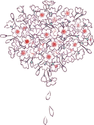 Flores [PNG Random] 8 by Keary23