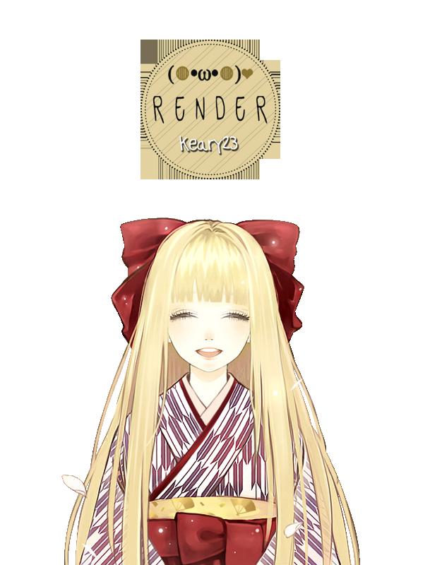 Render 69 by Keary23