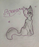 Aphmau by Spotted-art