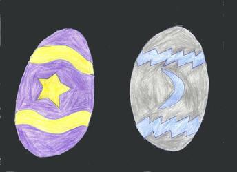 Digi-Stones by SolarisDragon