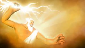 God of the gods. by Heavy-shtopor