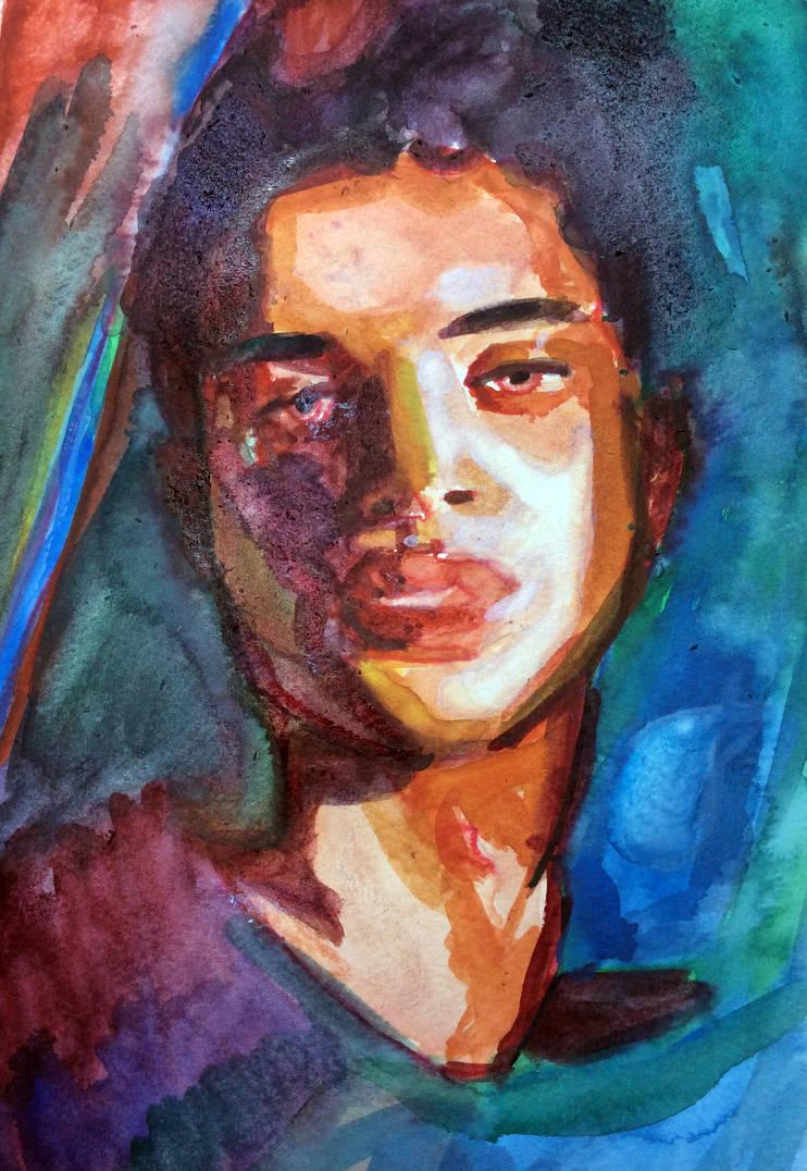 Diego by simone4390