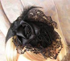 Wire Hat by miaka-yuuki