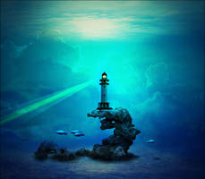 Submerged by Windcharmer