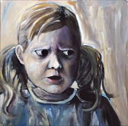 Little Lady by Windcharmer