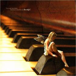 Music Should be so Beautiful by Windcharmer