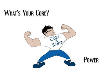 Core2Kuat by stephensaw