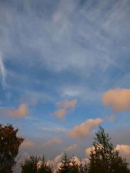 July 2012 Sky 28 by K1ku-Stock