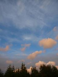 July 2012 Sky 29 by K1ku-Stock