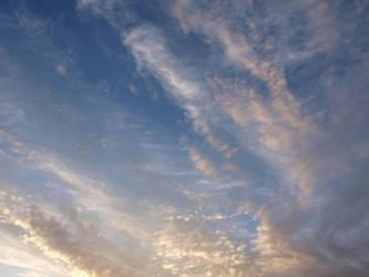 July 2012 Sky 34 by K1ku-Stock