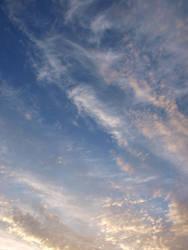 July 2012 Sky 35 by K1ku-Stock