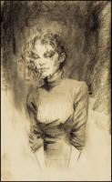 Glitch by Miles-Johnston