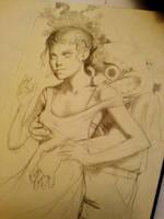 work in prooogres by Miles-Johnston