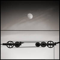 Mecanique Celeste by A-Parrot