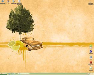Desktop Screenshot Lemon by crimecontrol