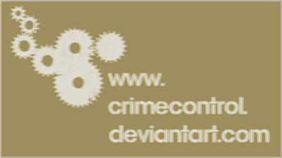 crimecontrol's Profile Picture