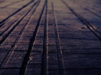 Tracks by crimecontrol