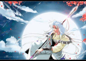 Hoshimaru -Son of- by FanasY
