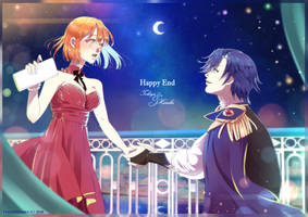 Happy end by FanasY
