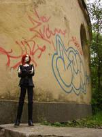 BJD: wall by Sideburn004