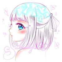 Doodle by SailorLeyla