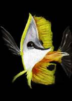 Fish by Harpyen
