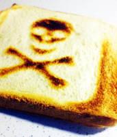 Toast by Harpyen