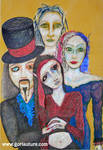 The Family by Gori-Suture