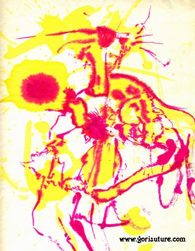 Helios by Gori-Suture