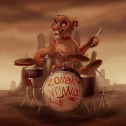 The Zombie Vitanis by Kara-Kiwi