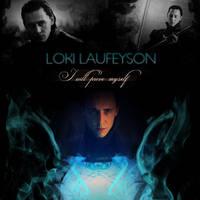 I will prove myself [LOKI LAUFEYSON] by Camyza